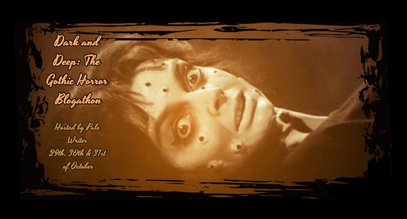 Gothic Horror Banner 3